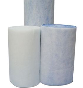 Practical Air Inlet Pre Filter Rolls for HEPA Filtration System pictures & photos