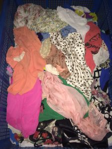 Used Summer Clothes Items pictures & photos