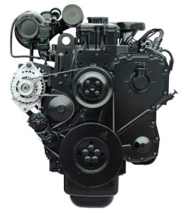 Cummins L Series Engineering Diesel Engine (6LTAA8.9-C220~6LTAA8.9-C360) pictures & photos