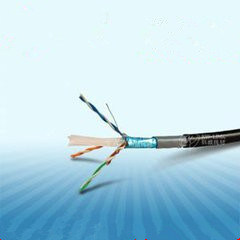 CAT6 FTP Network Cable Outdoor pictures & photos