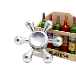 Hand Spinner Metal EDC Fidget Spinners Toys pictures & photos