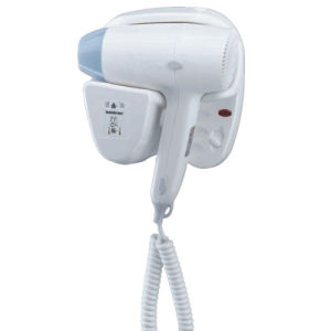 Wholesale Best Hotel Hair Dryer 1200W pictures & photos