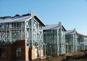 Australian As1163 Hot New Product Steel Structure Luxury Prefab Light Steel Villa pictures & photos