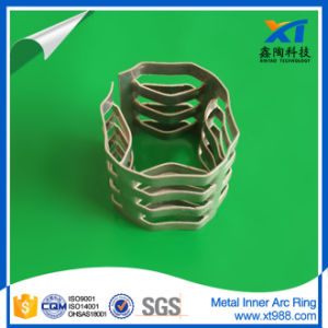 Metal Inner Arc Ring--Metallic Tower Packing pictures & photos