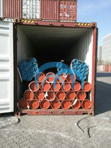 Lowest Price Hot Rolled Astma179 Steel Pipe for Condenser pictures & photos