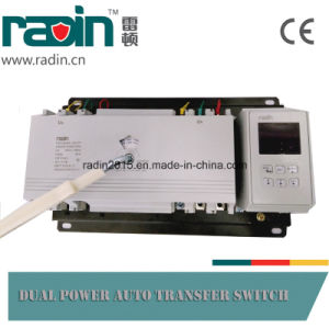 Auto Transfer Switch 415V 3 Phase, Split Mounting pictures & photos