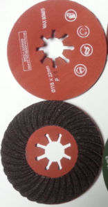 Semiflexible Vulcanized Disc (FPS01) (MPa certificate) pictures & photos