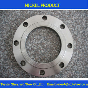 ASME B16.5 Copper Nickel Flange Threaded Flange pictures & photos