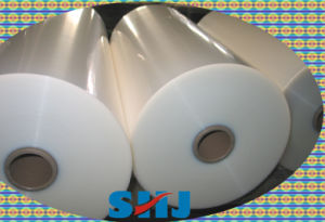 Cast Polyethylene Film (CPE NO6) pictures & photos