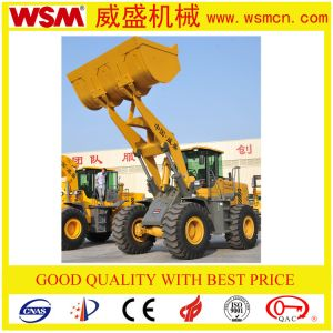 Dumping Loader of China Manufacturer for Sale pictures & photos