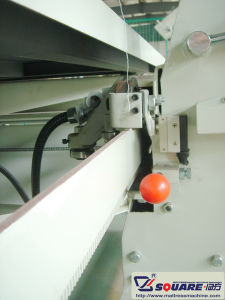 Fb-3A Semi-Automatic Sewing Machine for Mattress Machine pictures & photos