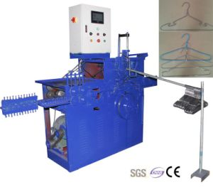 Easy to Use Hanger Making Machine Gt-CH5 China pictures & photos
