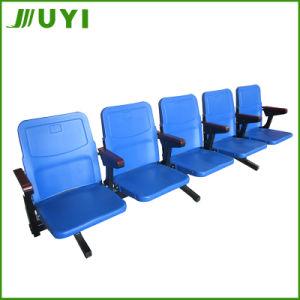 Blm-6211 Aluminium Leg Seat Plastic Spectator Seating pictures & photos