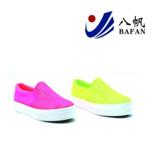 High Hell Fashion Color Casual Shoes for Women Bf1701601 pictures & photos
