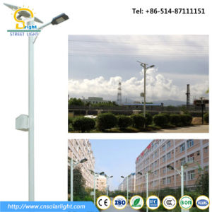 65W LED Solar Street Lamp (6-8-10M-N3) , Super-Brightness pictures & photos