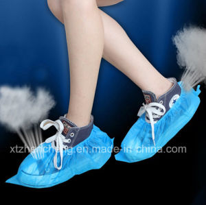 Nonwoven Fabric Disposable Shoe Cover