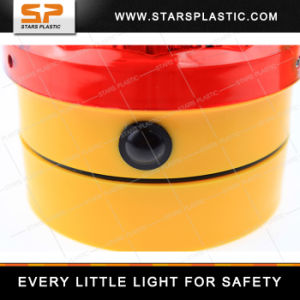 Rotating LED Warning Beacon Light for Road Safety pictures & photos