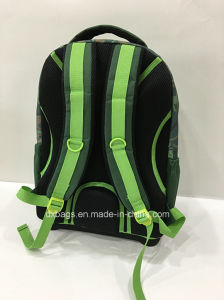 16 Inch School Backpack Fashion Bag pictures & photos