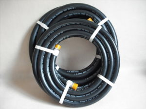 Rubber Hoses Manufacturers Flexible Rubber/Hydraulic Hose Pressure Hose pictures & photos