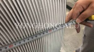Alloy 1070 Temper Free Aluminum Coil pictures & photos
