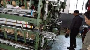 Hyr 747-230t Rapier Loom pictures & photos