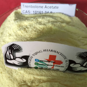 99.5% Red Oil Trenbolone Acetate Powder Finaplix H pictures & photos