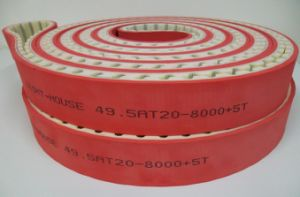 Timing Belt for Ceramic Machinery pictures & photos