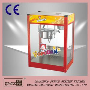 8 Oz China Popcorn Machine with Cart pictures & photos