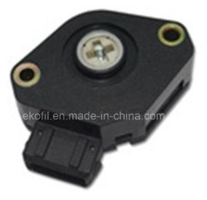 Throttle Position Sensor OEM 037907385n for VW / Cabrio / Passat pictures & photos
