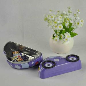 Car Shape Candy Tin Box pictures & photos