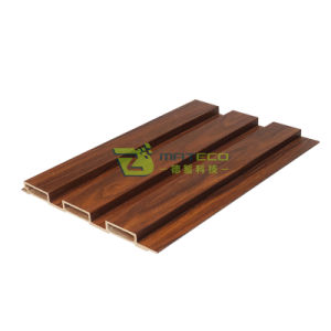 Healthy Film Faced Board for Building with SGS (Film faced board-204X16) pictures & photos