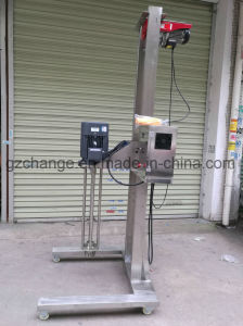 Stainless Steel High Shear Mixer Homogenizer pictures & photos