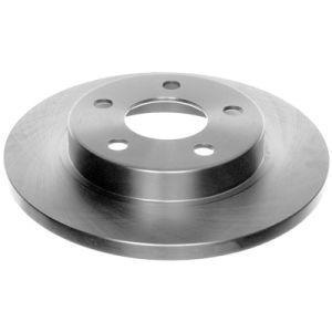 Automotive Spare Parts Brake Disc for Audi pictures & photos