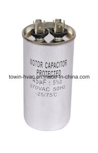 UL Approved Start and Run Capacitor pictures & photos