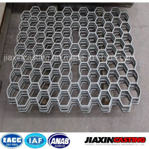 Investment Heat Treatment Cast Tray pictures & photos