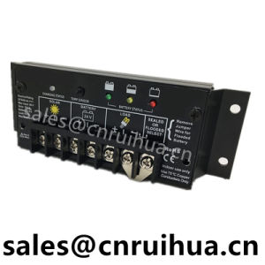 Low Price OEM PWM 10A 12V Battery Solar Controller pictures & photos