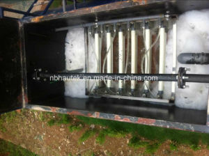Sewage Recycle Water Device with 5000liter/Day pictures & photos