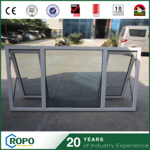 PVC Triple Pane Windows and Doors China Wholesale Market pictures & photos