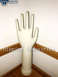 Ceramic Glove Moulds for NBR Glove pictures & photos