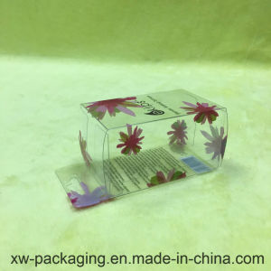 Clear Plastic Packaging Folding Printing Box pictures & photos