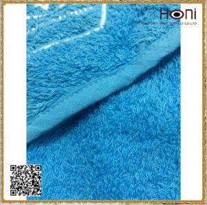 Boys 100% Cotton Kids Bath Towel pictures & photos