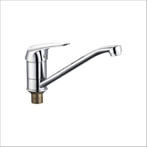 New Model Single Handle Mixer&Faucet Jv72905 pictures & photos