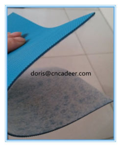 High Quality Waterproof PVC Reinforced Geomembrane pictures & photos