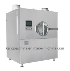 Kgb High Efficient Coating Machine (chocolate/candy Coater) pictures & photos