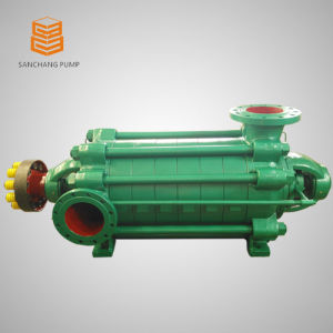 Electric Waste Oil Transfer Pump pictures & photos