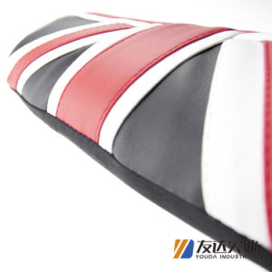 Car Support Cushion and Head Cushion (UJ-9570) pictures & photos