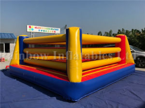 Small Inflatable Bouncers for Kids, Boxing Bouncer Games pictures & photos