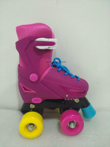 Children Skate with 4 Wheel (YV-HS04) pictures & photos