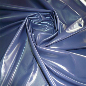 Polyester Spandex Satin Fabric pictures & photos