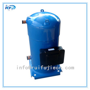 Commercial Refrigerant Compressor Piston Performer Scroll Compressor Sy240 pictures & photos